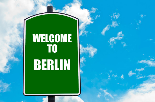 City Tours Berlin - Welcome