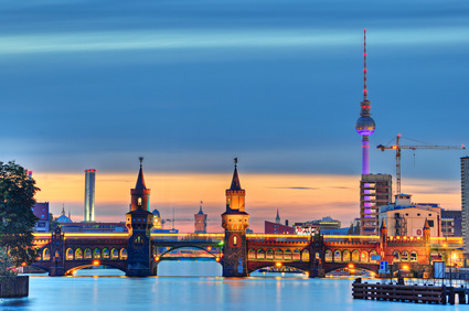 Tour Berlin