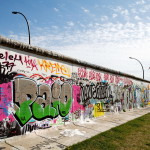 Tour of the Berlin Wall
