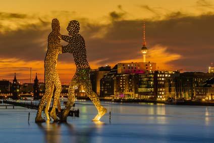 Stadtführungen Berlin - hier gibt es viel zu entdecken