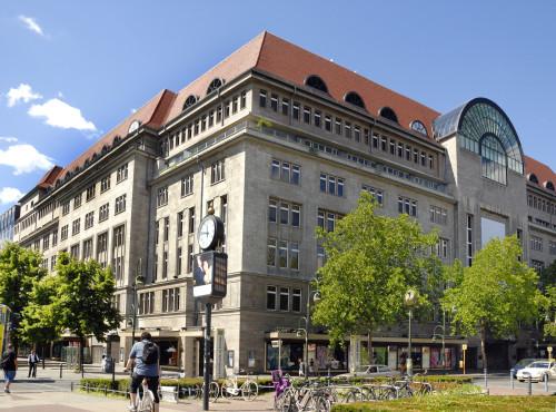 Shopping Guide Berlin - KaDeWe