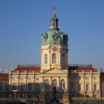 Stadtführung West Berlin - Schloss Charlottenburg