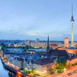 Berlin Stadtansicht