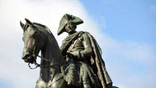 Friedrich II von Preuen, der Groe, der Alte Fritz, Berlin