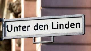 Stadtrundgang Unter den Linden