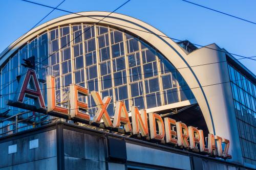 Stadtführung Ost Berlin - Alex