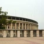 Stadtführung West Berlin - Olympia Stadion