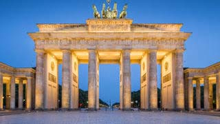 Top 20 Sehenswürdigkeiten Berlin