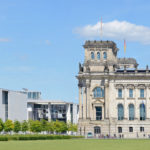 Top 20 attractions - Start at the Reichstag