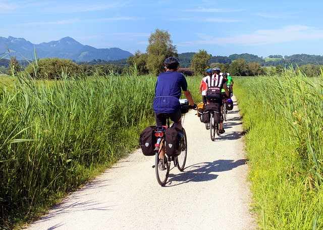 Eine Fahrradtour Berlin ist etwas für die ganze Familie, Freunde und Kollegen